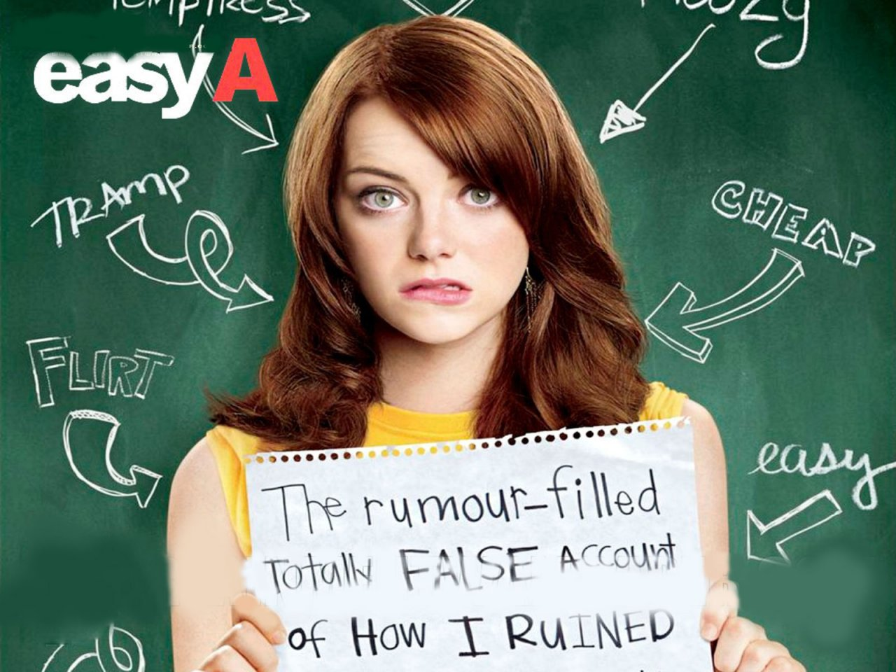 """""""Easy A"""" and the failure of evangelism"""