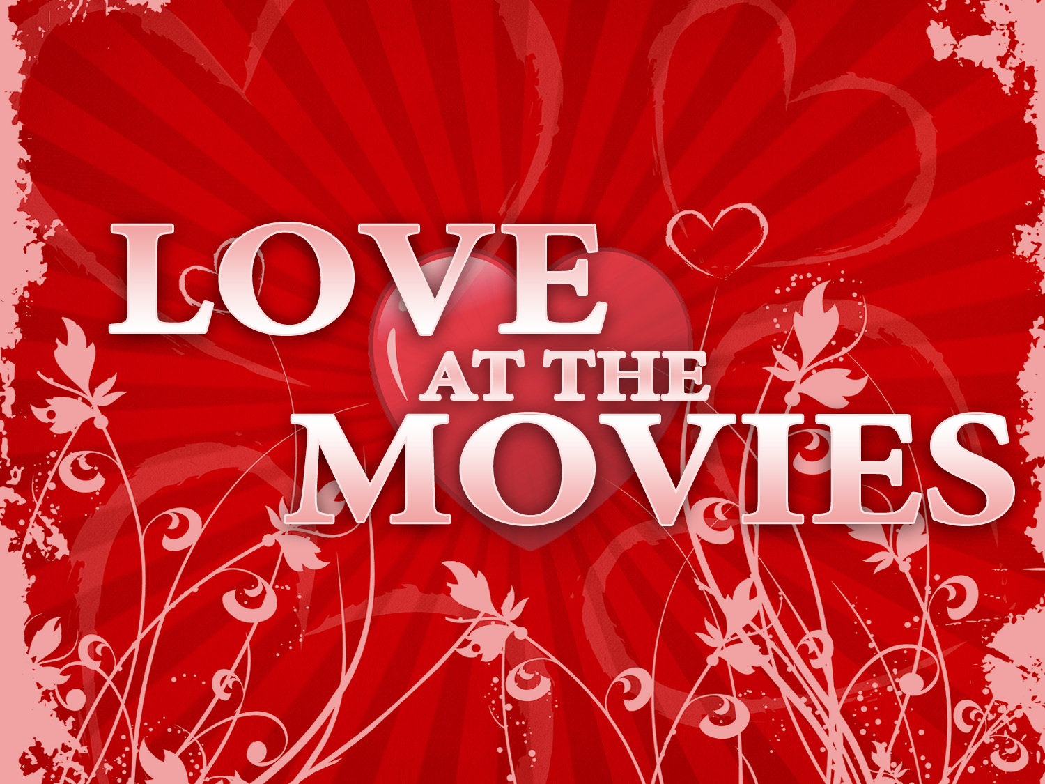 Love at the Movies Quiz