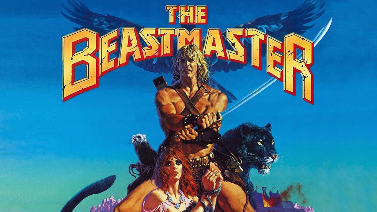 Beastmaster is on Amazon Prime